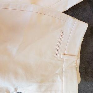 White House black market size 8 regular slacks